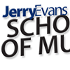 Jerry Evans School of Music