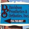 Owens Carolina Lake Norman and Davidson Prosthetics and Orthotics