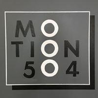 motion504