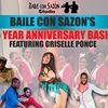 Baile Con Sazón Studio