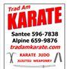Traditional American Karate