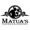 Matua's Sushi Bar & Islander Grill