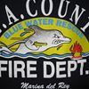 Los Angeles County Fire Station #110, Marina del Rey, CA