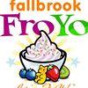 Fallbrook FroYo