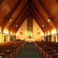 NAS Whidbey Island Chapel