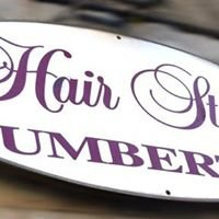 Umberto Hair Styling