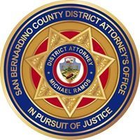 San Bernardino County District Attorney