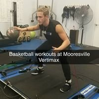 Mooresville Vertimax