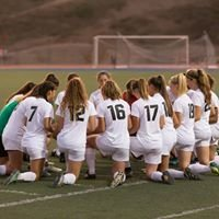 Tesoro Girls Soccer