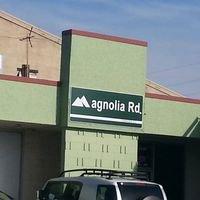 Magnolia Road Cannabis Co. Trinidad
