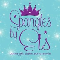 Spangles by Els