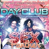 GHDC - Guesthouse Dayclub Sunday's