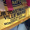 Ville Marie Toastmasters Club