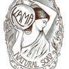 Kama Natural Soap