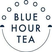 Blue Hour Tea