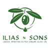 Ilias and Sons Greek Olive Oil
