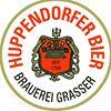 Huppendorfer Bier