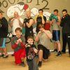 Round 12 Boxing Gym