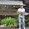 Rogue River Lodge at Snag Patch