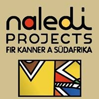 Naledi Projects - fir Kanner a Südafrika