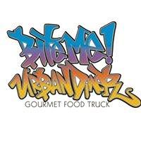 BITE ME Urban Diner Gourmet Food truck