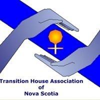 Transition House Association of Nova Scotia
