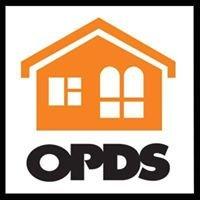 OPDS Omar