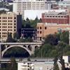 Spokane, WA - Spokane Hot Spot