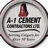A-1 Cement Contractors Ltd.