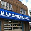 M&M Camping Center, Inc.