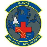 RAF Lakenheath 48th Aerospace Medicine Squadron