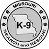 Missouri Search and Rescue K-9 Unit