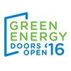 Green Energy Doors Open
