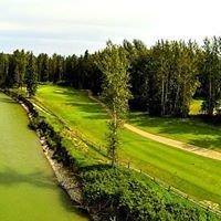 Whitecourt Golf & Country Club
