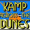 Kamp Across From The Dunes