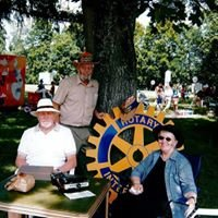 Armstrong Rotary