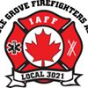 Spruce Grove Fire Fighters Local 3021