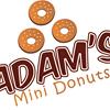 Adam's Mini Donuts