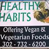 Healthy Habits Store
