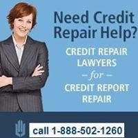Credit Repair Carol Stream IL call 1-888-502-1260