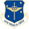 19th Medical Group - Little Rock AFB