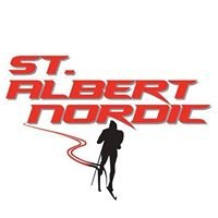 St. Albert Nordic Ski Club