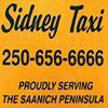 Sidney Taxi Ltd.