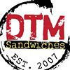 DTM Sandwiches