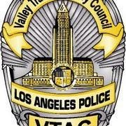 Valley Traffic Advisory Council LAPD Valley Traffic Division
