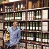 Bottega Wines and Sprirts