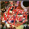 Crêpe & Shake Cafe