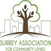Surrey Association for Community Living