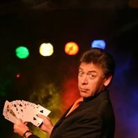 Christopher the Magical Magician