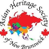 Asian Heritage Society of New Brunswick